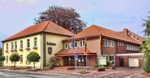 Altes Rathaus Sulingen