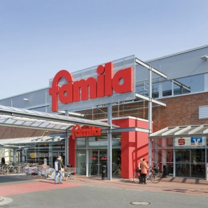 Famila Markt Eckernförde 29.03.2007