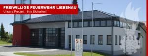 Feuerwehr Liebenau