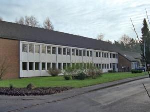 Kaserne Wunstorf