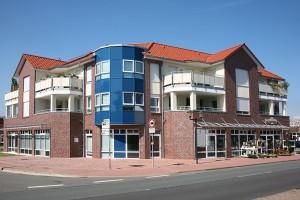 Lemförde Geschäftshaus