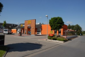 Mc Donalds Wildeshausen
