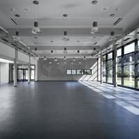 Wirtschaftsgebäude Bundeswehr Diepholz