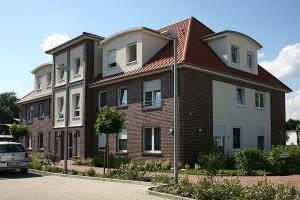 Wohn-Geschäftshaus Lemförde