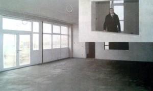 Mensa Grundschule Siedenburg