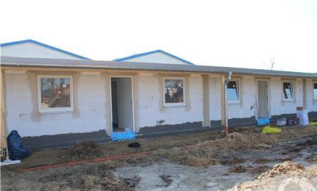 Bauvorhaben in Lohne