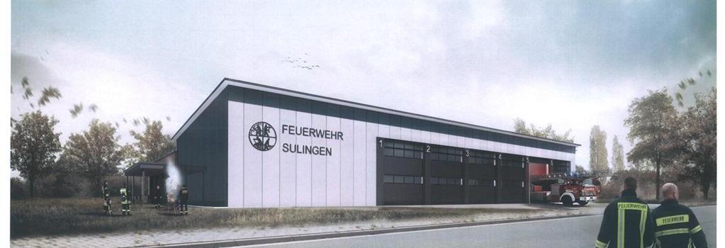 Bauvorhaben in Sulingen