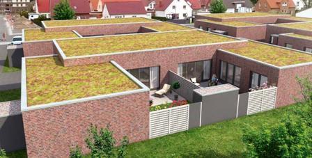 Bauvorhaben in Langenhagen
