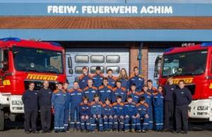 Freiwillige Feuerwehr Achim