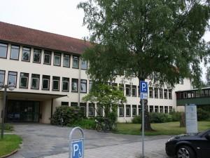 Kreishaus Diepholz