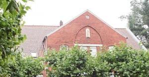 Pfarrzentrum St. Anna