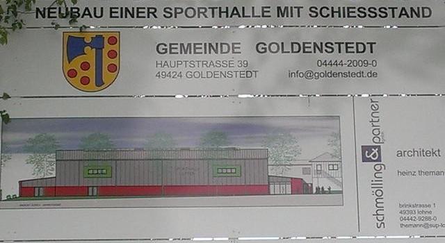 Bauvorhaben in Lutten und Hannover