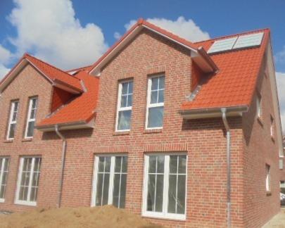 Bauvorhaben in Ahrensburg ( Schleswig Holstein )