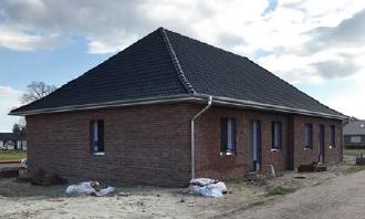 Bauvorhaben in Langwedel