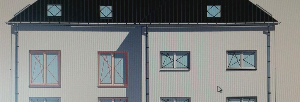Bauvorhaben in Diepholz und Hamburg