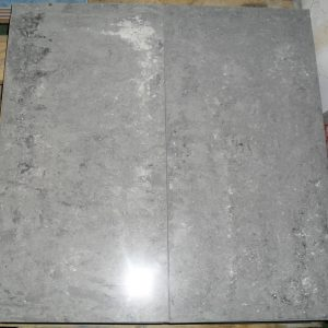 Restposten Fliesen Matt Quadratisch Graumeliert Stk X Cm - Fliesen grau quadratisch