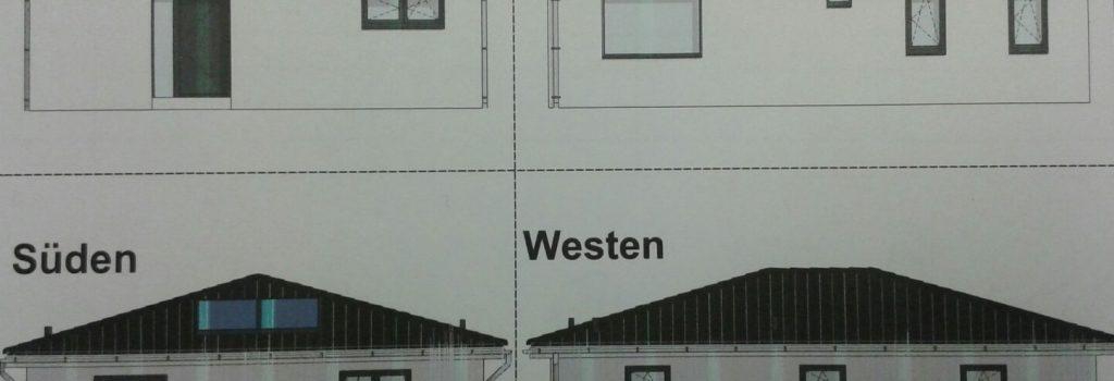 Bauvorhaben in Hamburg und Schleswig-Holstein