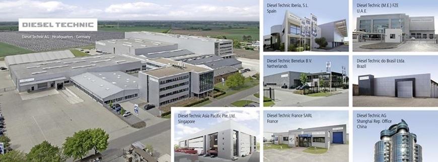 es geht weiter bei der Dieseltechnik in Kirchdorf