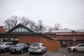 TKW Sporthalle Nienburg